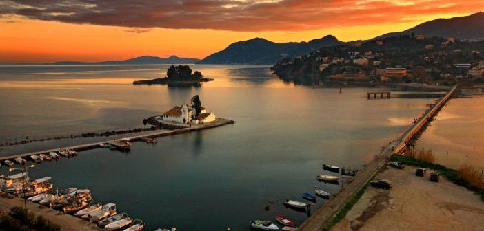In Korfus Altstadt: Auf den Spuren der korfiotischen Kultur