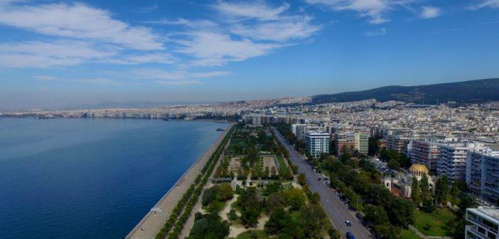 Emblematisches Thessaloniki: Die Wahrzeichen der Stadt