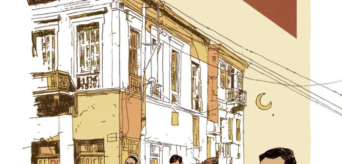 Syros, Vamvakaris