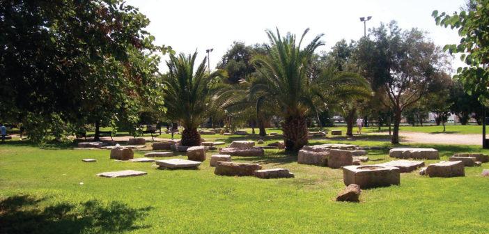 Auf den Spuren Platons in Athen