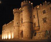 14. Rhodes International Festival: Magische Musiknächte im Palast des Großmeisters
