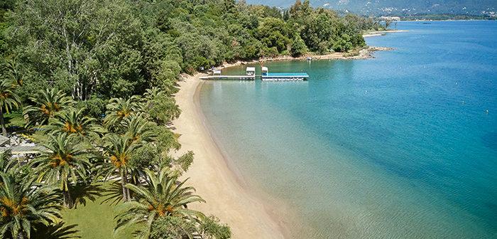 Korfu: Die schönsten Strände für einen traumhaften Urlaub