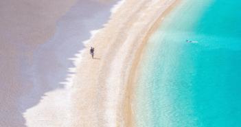 Slow Travel auf Lefkada: Lebe wie ein Einheimischer!